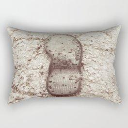 Soul Rectangular Pillow