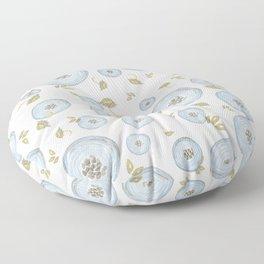 Dandelions II Floor Pillow