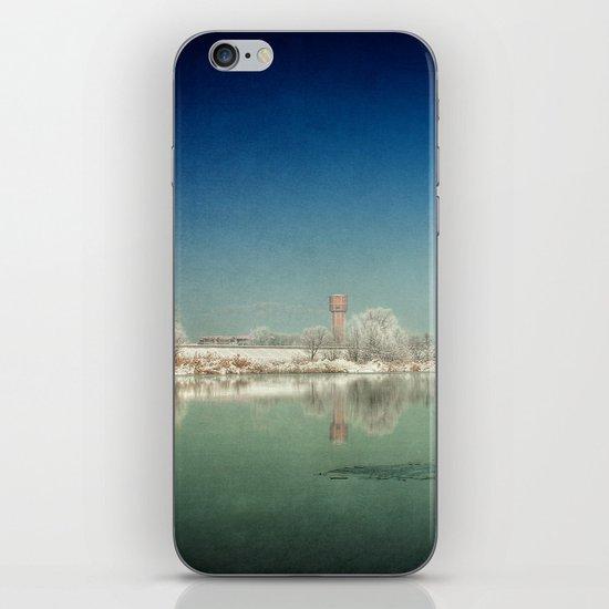 The Winter Dream iPhone & iPod Skin