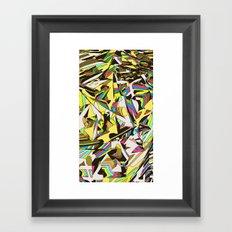 Geo.Butio Framed Art Print