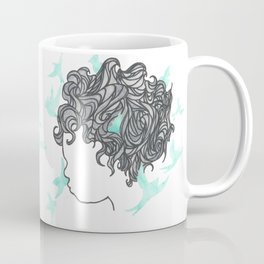 Pure Imagination Coffee Mug