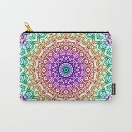 Mandala Mehndi Style G379 Carry-All Pouch