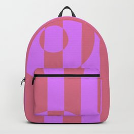 Boobs Illusion Backpack