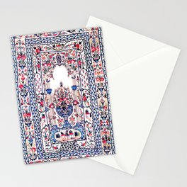 Banya Luka Bosnian Wall Hanging Print Stationery Cards