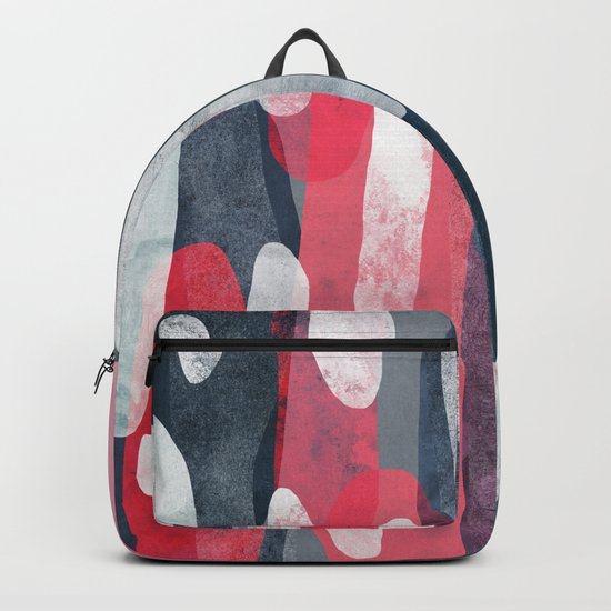 The Space In Between Backpack