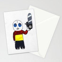 MOM I'M HOME! Stationery Cards