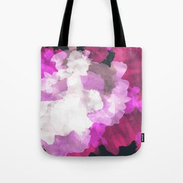 Between us Tote Bag