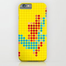 Mr Spidey 1 iPhone 6s Slim Case