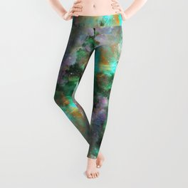 Odd Explorer Leggings