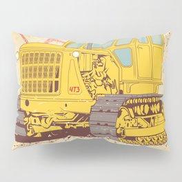 T 100 Pillow Sham