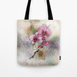 tiny, perfect beauty Tote Bag
