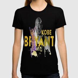 king of basket ball T-shirt
