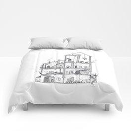 Home Sweet Home Comforters