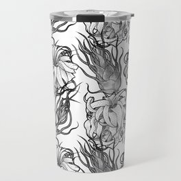 Tillandsia Tile Travel Mug