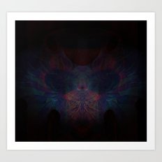 Dream from ETERNAL Art Print
