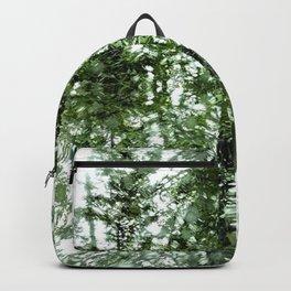 Botanical Dimensions Backpack