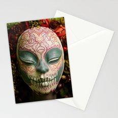 Acorn Harvest Muertita Detail Stationery Cards