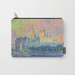 The Papal Palace, Avignon Carry-All Pouch