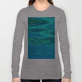 Sea design Long Sleeve T-shirt