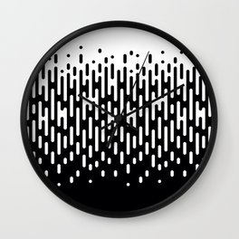 DotBar Wall Clock