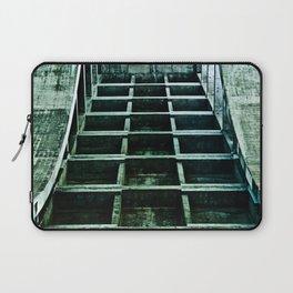 Green Path Laptop Sleeve