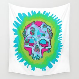 Barnacle Dead Wall Tapestry