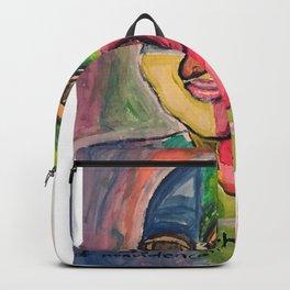 Ghandi Vibes Backpack