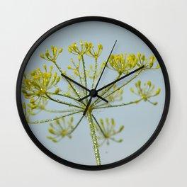 Dill 6177 Wall Clock
