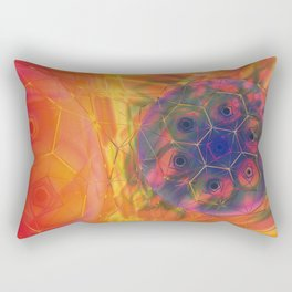 Colorision Rectangular Pillow