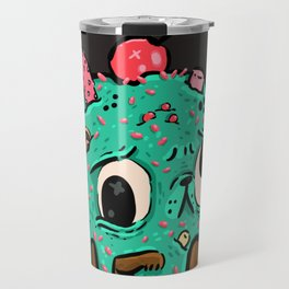 Ice Cream Zombie Bub Travel Mug
