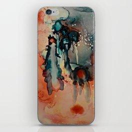 CORALINE SERIES-3 iPhone Skin