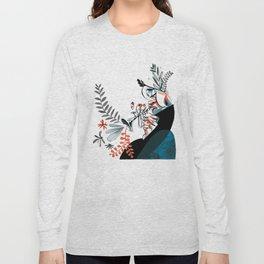 natural jazz Long Sleeve T-shirt