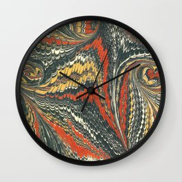 MS #1 Wall Clock