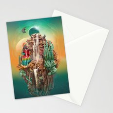 peru Stationery Cards