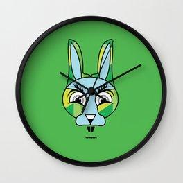 KURO Wall Clock
