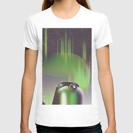 America By Train T-shirt
