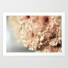 Tenderness 8658 Art Print