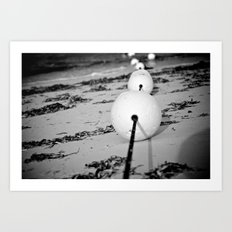 Dream of the Sea Art Print