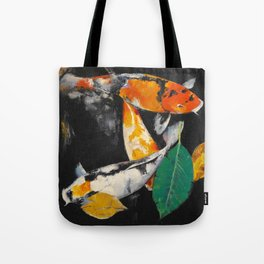 Around and About Tote Bag