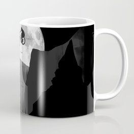 Moon Jump Coffee Mug