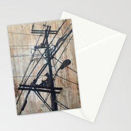 Unwind Stationery Cards
