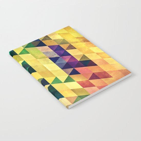 ryx hyx Notebook