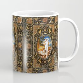 Gregorian Maiden Coffee Mug