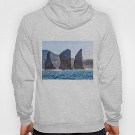 Kamchatka, Three brothers Hoody