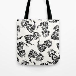 Doggy day Tote Bag