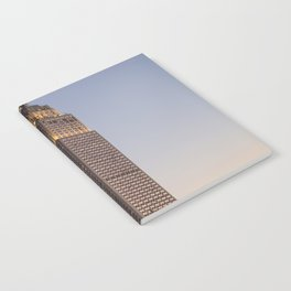 New York City 02 Notebook