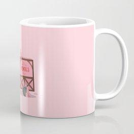 Mendl's Van Coffee Mug