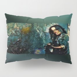 Aliens, Motherfucker! Pillow Sham
