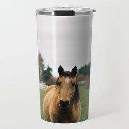 Horse // Oregon Travel Mug