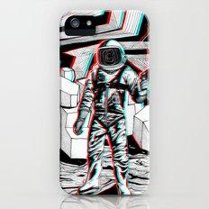 Ranger Rick iPhone (5, 5s) Slim Case